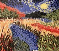 """""""Rukopis Van Gogha"""""""