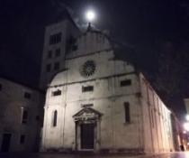 Moj grad noću, Lucija Vukorep