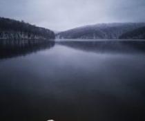 Zimska tišina, Vita Peričić